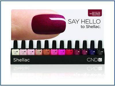 Order Shellac