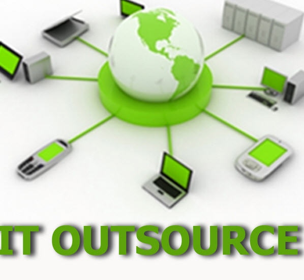 Order IT Outsourcing