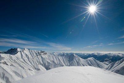 Order Skiing tours