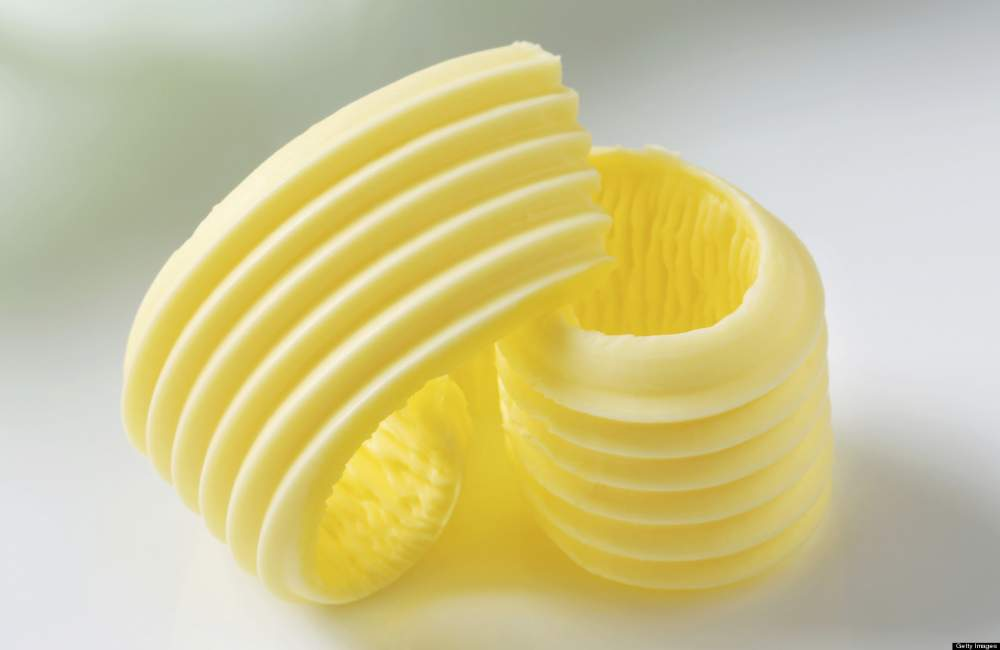 Order Margarine Product Distribution