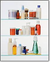 Order Medicine Products