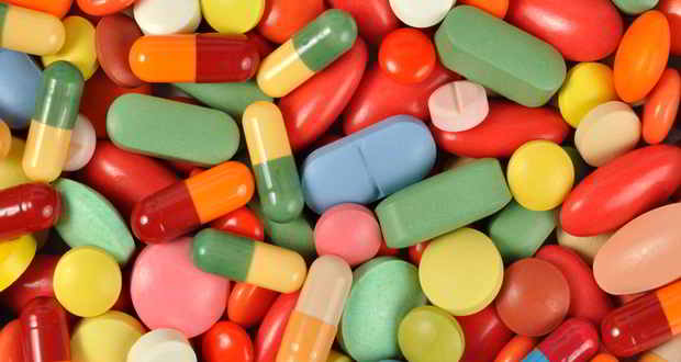 Order Distribution of medicaments