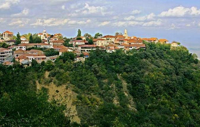 Order Kakheti Tours