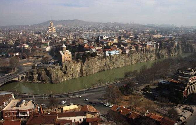Order Tbilisi Tours