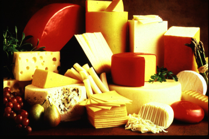 Cheese Assort