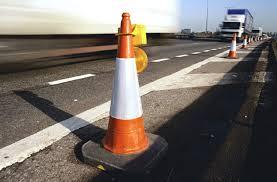 Order Construction - Roads