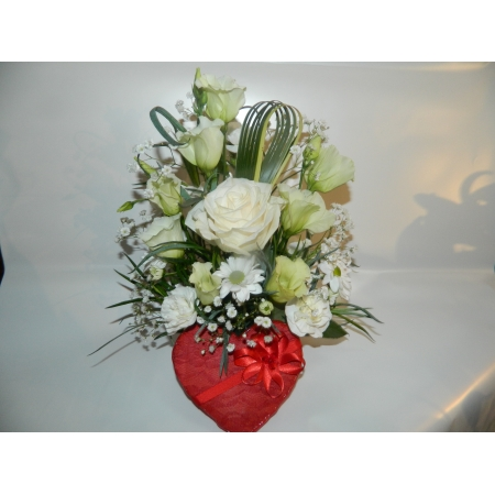 Order Flower decoration