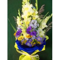 Order Flower bouquet