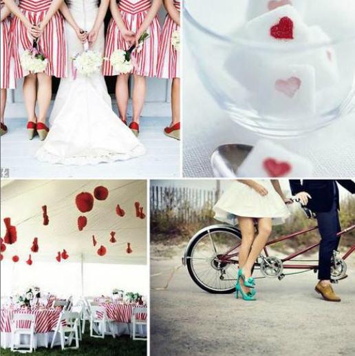 Order Wedding decoration service