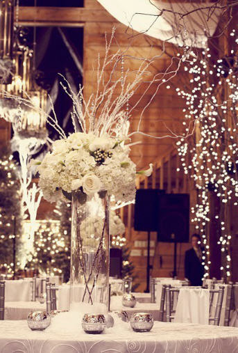 Order Wedding table decoration