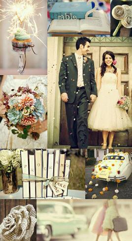 Order Wedding day design organizational services