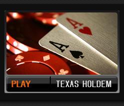 Order Texas Holdem