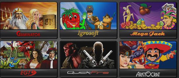Order Online Slot Games