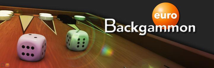 Order Online Backgammon