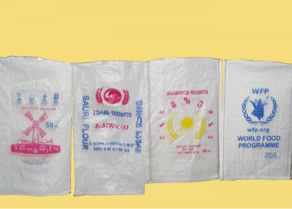 Order Manufacturing services of bags