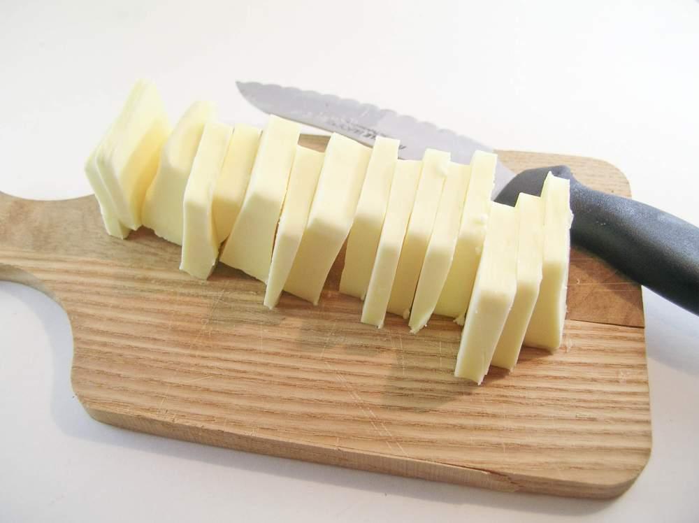 Order Butter Distribution