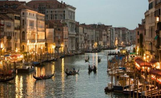 Order Venice