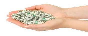 Order Financing services
