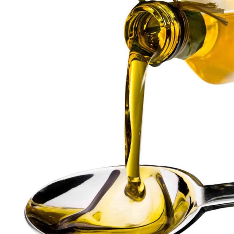 Order Oil Distribution
