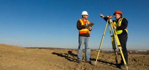 Order Geotechnical / Topographical