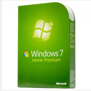 Order Microsoft Windows 7 Home Premium