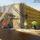 Order Construction planning service