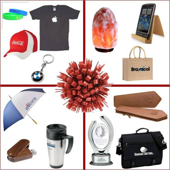 Order Advertising products