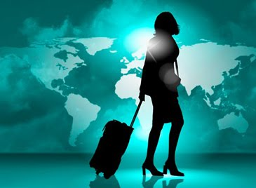 Order Travel agency