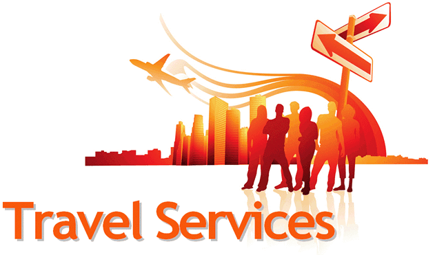Order Travel Services