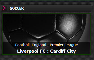 Order Live-betting on Football