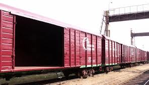 Order Leasing of wagons and locomotives