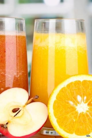 Order Fruit and vegetable juices market in Georgia. Complete retail audit data