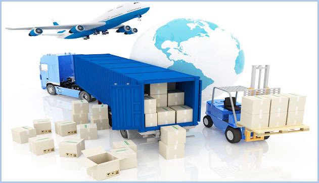 Order Услуги порта, склада и брокера