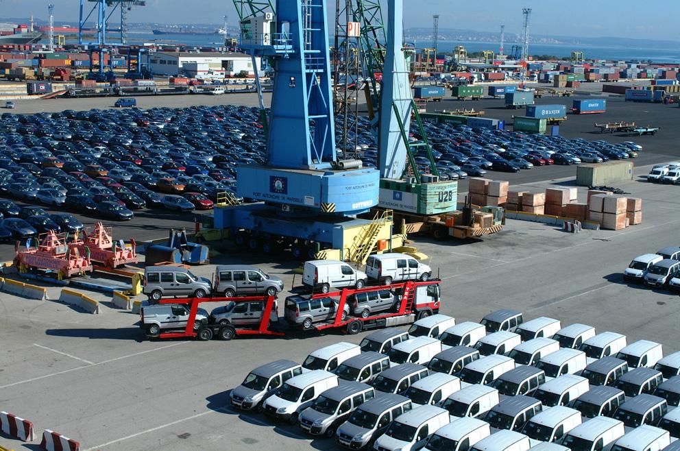 import auto: