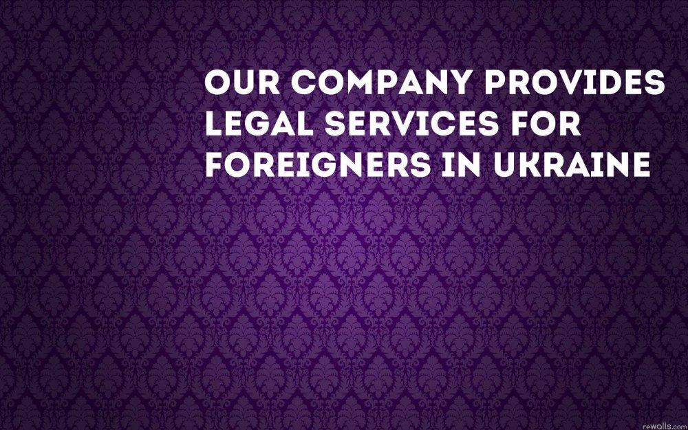 Order Legal Services To Ukraine