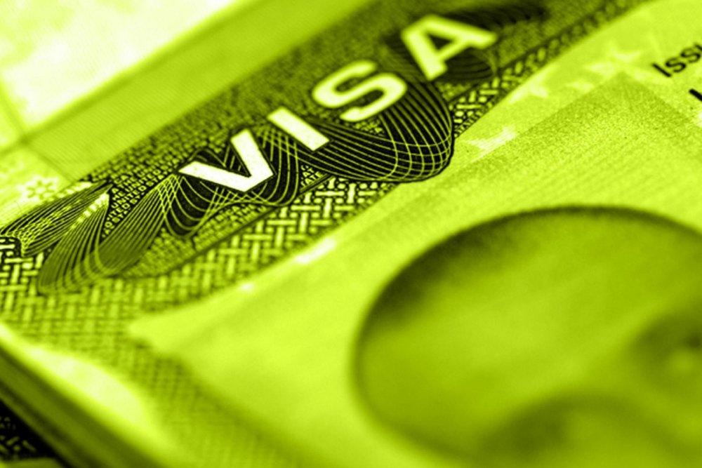 Order Visa Support in Ukraine