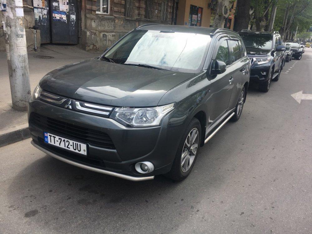 Order Аренда/прокат авто в Тбилиси
