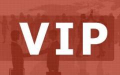 Marketing program - VIP - A leader of the market