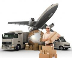 Transportations And Logistic Services
