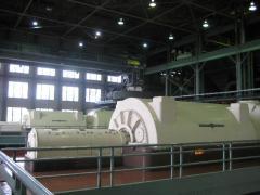 Generator Exciters
