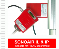 Air Flow Measurement and analyze.