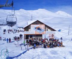Winter Tours In Gudauri Georgia
