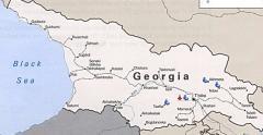Diverse Georgia