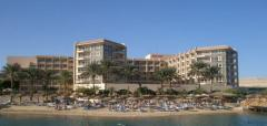 10-Day Vacation On Hurghada