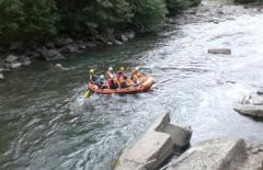 Rafting Tours In Georgia