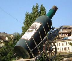 Wine Tours In Georgia