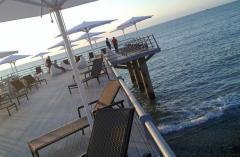Batumi Beach Rest