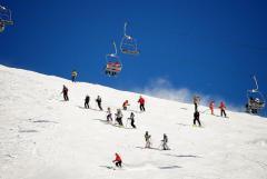 Sport Skiing Tours In Gudauri