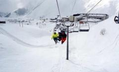 Skiing Tours In Bakuriani