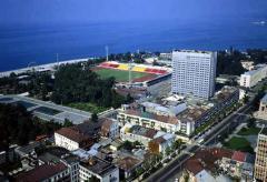 Day tours around Batumi